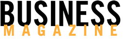 MBA Business Magazine logo